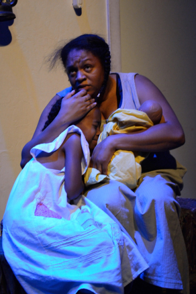 Harriet Tubman Christmas play 'Go Tell It' is back: an ... A Crow Left Of The Murder