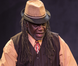 August Wilson's King Hedley II, directed by Dr. Ayodele Nzinga, MFA, PhD, was masterfully performed by the Lower Bottom Playaz @ The Flight Deck, located @ 1540 Broadway in downtown Oakland, CA Season 16. Continua: King Hedley II is the 9th of 10 plays in Wilson's American Century Cycle. At the conclusion of the performance of the 10th play, scheduled for December 2015, The Lower Bottom Playaz will be the only theatre company in history to perform all 10 plays in succession. BRAV@ Lower Bottom Playaz of West Oakland, CA!
