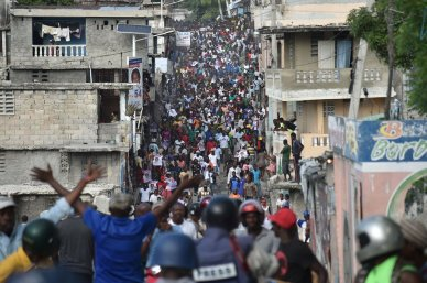 haiti-election-protests