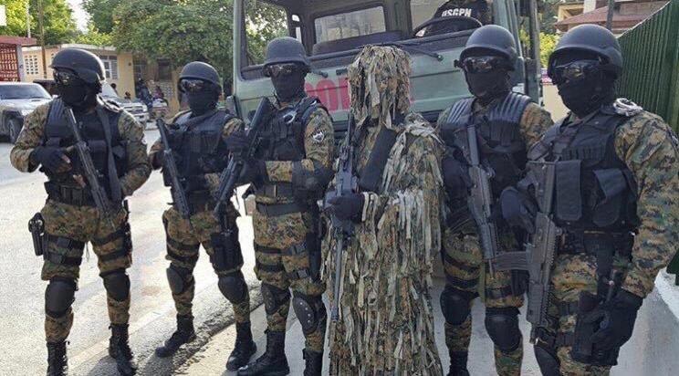 _#13 PHTK death squads mercs